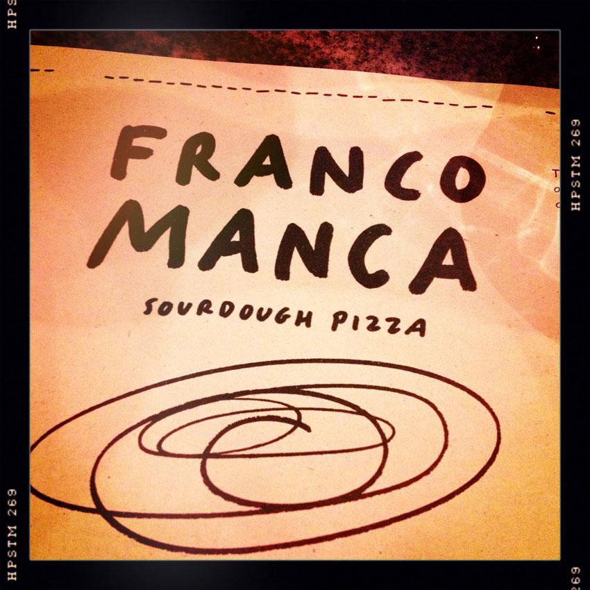 Franca Manca