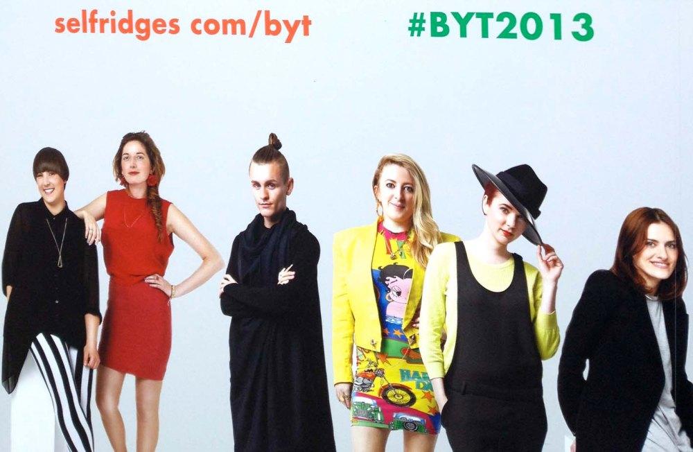 Selfridges New Designers_9
