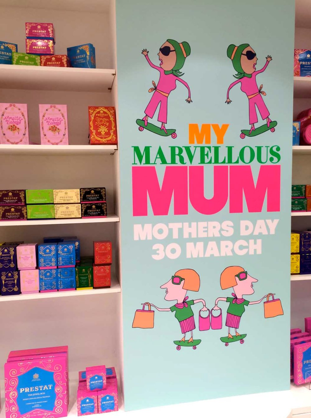 SELFRIDGES__Mothers_Day_2014_1