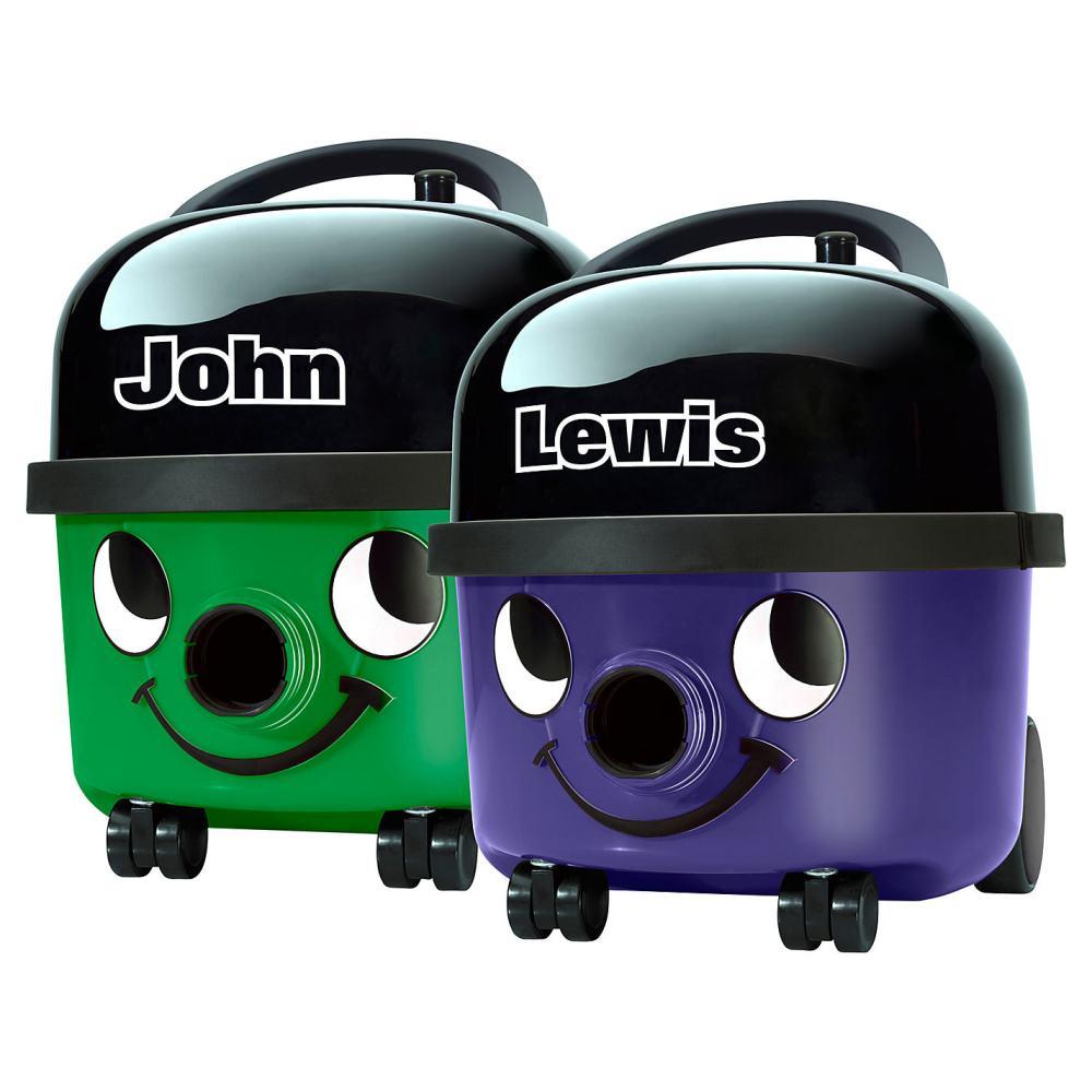 john Lewis Henry hoovers