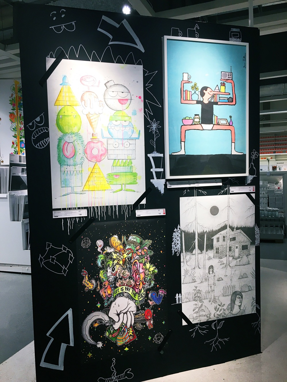 IKEA_ART_EXHIBITION_1